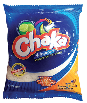 Chaka Advanced Washing Powder