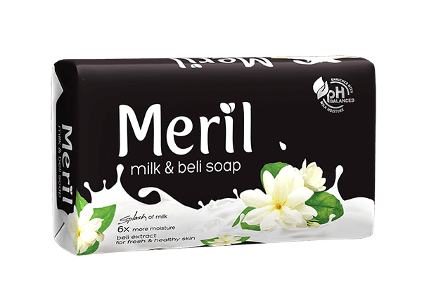 Meril Milk & Beli Soap