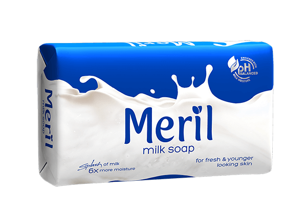 Meril Milk Soap