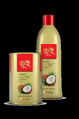 Jui Pure Coconut Oil