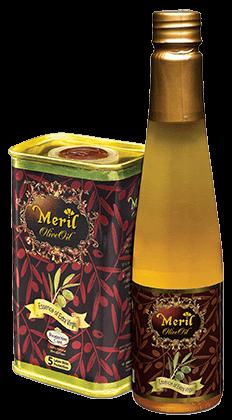 Meril Olive Oil