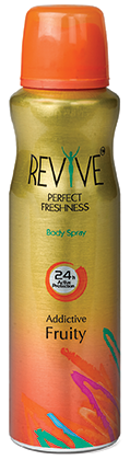 Revive Perfect Freshness Body Spray