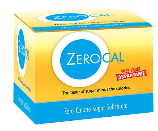 Zerocal Sachet