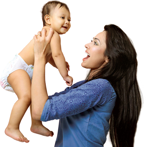 child Mom Images