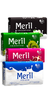 Meril Milk Soap Bar