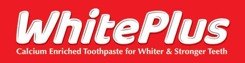 White Plus