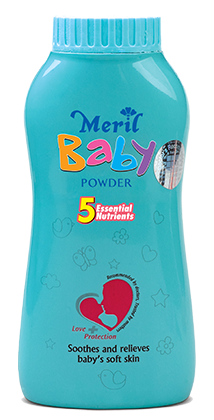 Meril Baby Powder