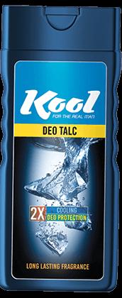 Kool Deo Talc