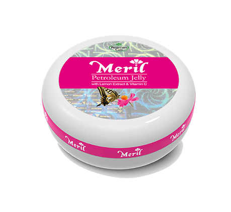 Meril Petroleum Jelly