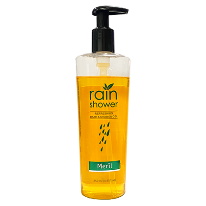 Rain Shower Refreshing Bath and Shower Gel